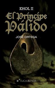 Pulsa sobre la imagen para conseguir la novela en papel en Amazon