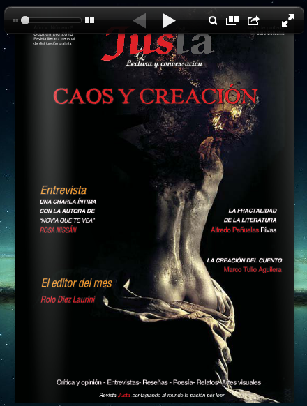 Puedes leer el artículo on-line pulsando sobre la portada de la revista