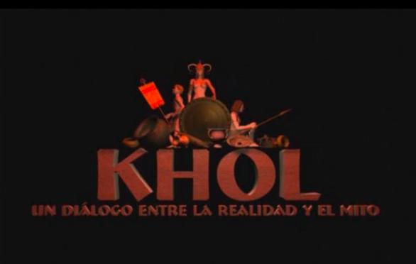 Documental sobre la trilogía literaria KHOL