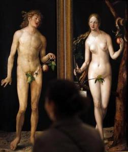 Adán y Eva de Durero vuelven al Prado después de su restauración