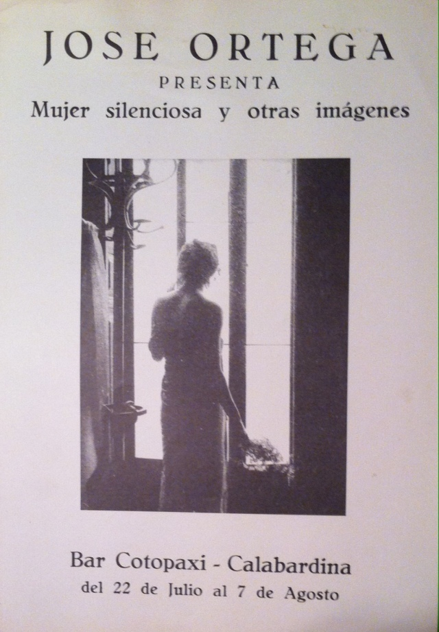 mujer silenciosa